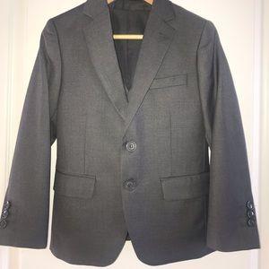 Little Gentleman 3pc Suit Size 7.